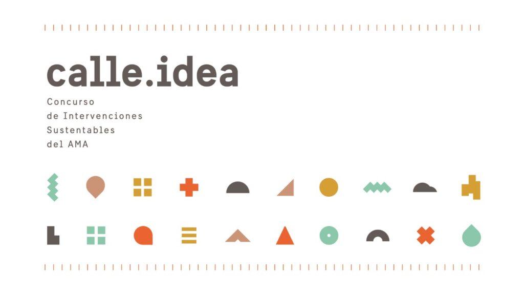 Calle.Idea Concurso de Intervenciones Sustentables del AMA. – Postulaciones abiertas